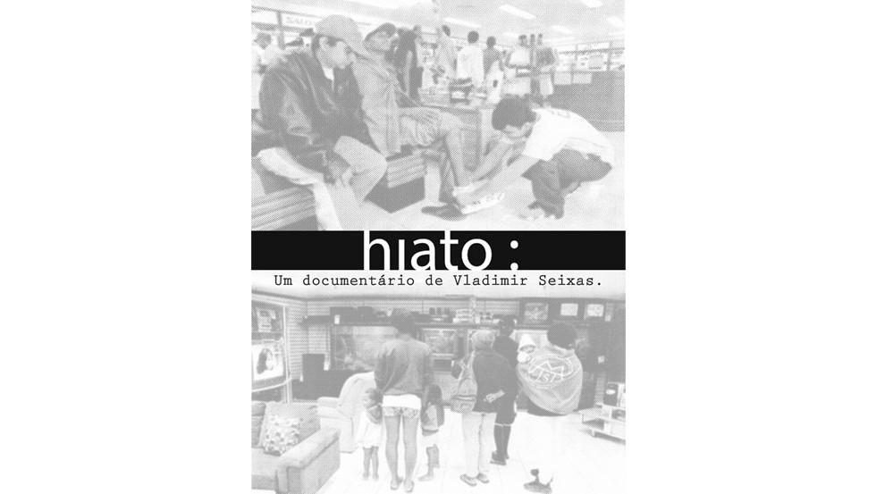 Hiato para Site