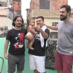 Leo Lima + Equipe